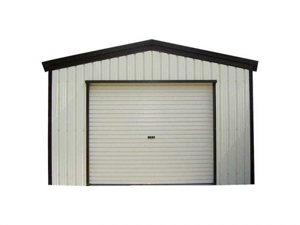 steel garage for sale