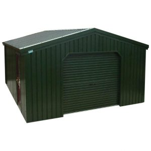 steel garages for sale dublin
